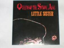 RARE CD PROMO / QUEENS OF THE STONE AGE / LITTLE SISTER