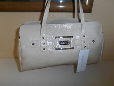 KENNETH COLE REACTION PURSE BEIGE NICE & CHEAP!