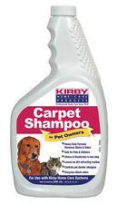 Kirby 235406 Carpet Shampoo for Pet Owners - 32oz # 235406SW , K-235406