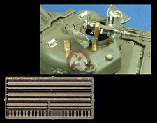 Royal Model 1/35 .30 Caliber and .50 Caliber Ammo Belts [PE AFV / Diorama] 579