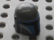 Casque personnage LEGO STAR WARS minifig Mandalorian Helmet 93053 / 9525 7914...