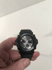 Casio AWG-M100B-1A G shock Perfect condition! Never worn! Make offer.
