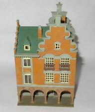 Kibri citybuilding - - - stadsgebouw      H0