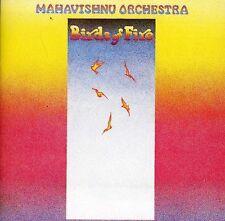 Mahavishnu Orchestra - Birds of Fire [New CD]