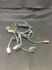 Sea Doo RX Start Stop VTS Switch Steering  wire Harness 2000 2001 2002 RX