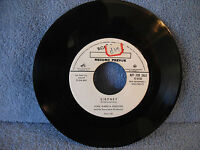 Juan Garcia Esquivel, Siboney / Hornblowers Serenade, RCA Victor 47-6135, 1955