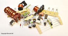 Composants électroniques Assortiment-Starter bobines, filtre Assortiment-Pack de 50