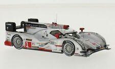 Audi R18 E-Tron quattro, No.1, 24h Le Mans, 1:43, IXO