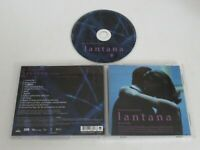 Lantana/Soundtrack/Paul KELLY (Cookcd 238) CD Album