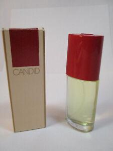 New Avon Candid 1.7 Oz Cologne Spray