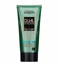 L'oréal Tecni Dual Styler Liss & Pump-up 150 ml
