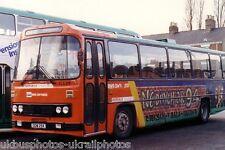 Crosville CLL29 Wrexham Bus Photo Ref P970