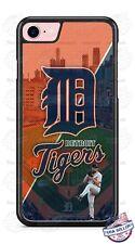 Detroit Tigers Baseball Stadium Design Phone Case Cover for iPhone Samsung etc