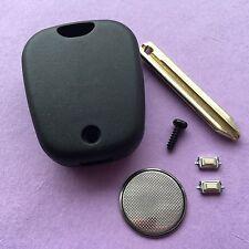 CITROEN Saxo berlnigo Xsara Picasso SX9 2 botón remoto clave Kit de reparación REFURB