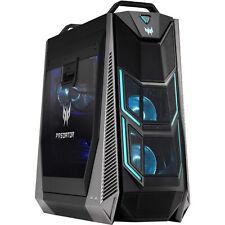 Acer Predator Orion 3000 PO3-600 | i7-8700 | 16GB RAM | 1TB+256GB SSD | RTX2070