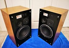 Vintage JBL Decade 36 Studio Monitors Floor Standing Speakers