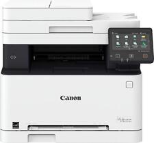 Canon - Color imageCLASS MF634Cdw Wireless Color All-In-One Printer