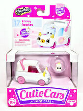 Shopkins Cutie Cars #17 Zoomy Noodles Series 1 New