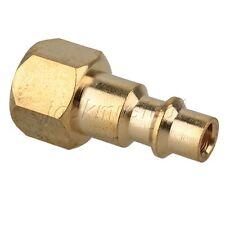 "1/4"" 5pcs Coupling Air Compressor Female Quick Connect Fitting Couple Plug"