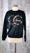 Pacsun Obey OG womans crew neck sweater size small