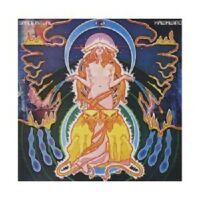 HAWKWIND - SPACE RITUAL 2 CD PSYCHEDELIC ROCK ROCK'N'ROLL  NEW+