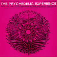 Timothy Leary - The Psychedelic Experience: Readings from the Book [New CD]