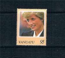 Vanuatu 1998 Diana Commemoration SG 770 MNH