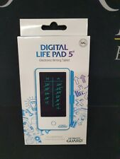 More details for ultimate guard digital life pad 5'' (new/sealed)