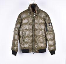 e78ee0bb8 Abrigos y chaquetas Moncler verde para hombres | eBay
