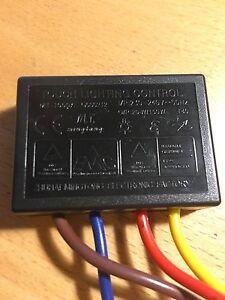 Touch Dimmer Modul Dimmer 3 Stufen 20 - 150 Watt MT-1009A auch TC-306S