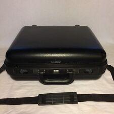 Samsonite Hard Foam Lock Travel Case Luggage