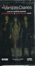 Vampire Diaries Season 3 Factory Sealed Packet / Pack