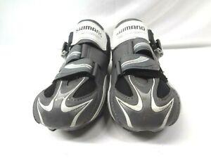 Shimano R087 Cycling Shoe SPD Size Euro 40 Women's Size 9 Men's Size 6.7