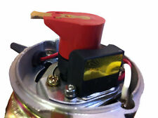 AccuSpark Electronic Ignition & 45D Distributor Pack for MG Midget 1500 RED COIL