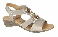 Unbranded Women's Platforms and Wedges
