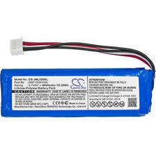 Cameron Sino CS-JML330SL 3.7V Speaker Battery for JBL Charge 3 6000mAh Li-Poly