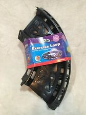 Super Pet Hamtrac Exercise Loop for Hamsters ¥