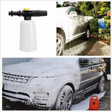1X Adjustable High Pressure Car Wash Shampoo Sprayer Foam Cannon Gun For Karcher