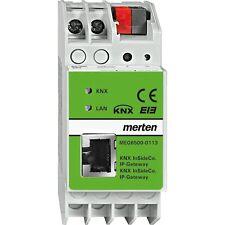 EIB KNX MERTEN MEG6500-0113 INSIDE CONTROL IP GATEWAY NEU +++ OVP +++ VERSIEGELT