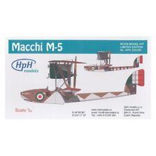 Macchi M-5 1/32 Resin Kit JPHPH32035R New!