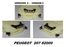 Peugeot 207S2000 VERS. 2   -  FANALI SUPPLEMENTARI