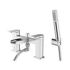 WATERSMITH HERITAGE NIAGARA WATERFALL DECK-MOUNTED BATH / SHOWER MIXER TAP