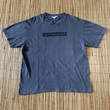 Vintage 1998 Undercover Jun Takahashi The Police T Shirt 90s Spring Summer