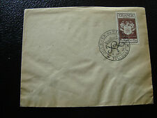 FRANCE - enveloppe 1er jour 9/12/1944 journee du timbre (cy13) french