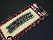 Atlas N-scale Code 55 12.5-inch radius full curves (6 pk) #2014