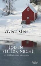 Tod in stiller Nacht / Thomas Andreasson Bd.6 von Viveca Sten (2015, Taschenbuch