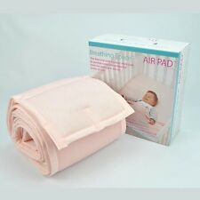 NEW  BREATHING SPACE AIR PAD PINK