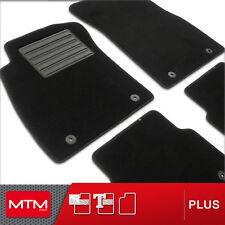 Alfombrillas Citroen C4 Cactus desde 2014- MTM cod. 4849 Plus personalizadas y a