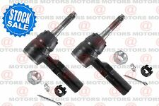For Chevrolet Monte Carlo 95-97 Front Left Right Outer Tie Rod End ES2912RL New