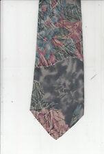 Enrico Coveri-You Young-Authentic-100% Silk Tie-Made In Italy-EC104- Men's Tie